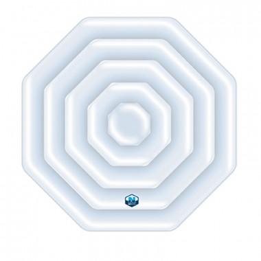 Copertura termica per spa gonfiabile NETSPA quadrata 4 posti
