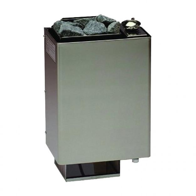 Stufa per bio - sauna con evaporatore Bi-O Mini