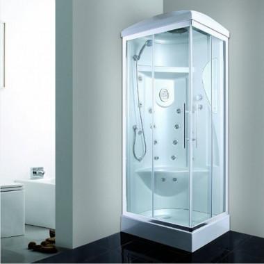 Box doccia idromassaggio Tango 70x90 o 70x110