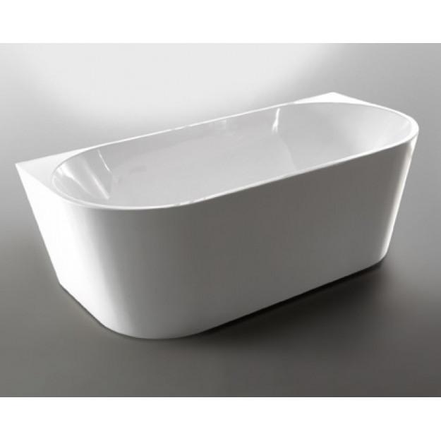 Vasca da bagno freestanding Diadema  WHITE 170x80cm