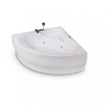 Vasca idromassaggio angolare per 2 persone Alfa2 150x150