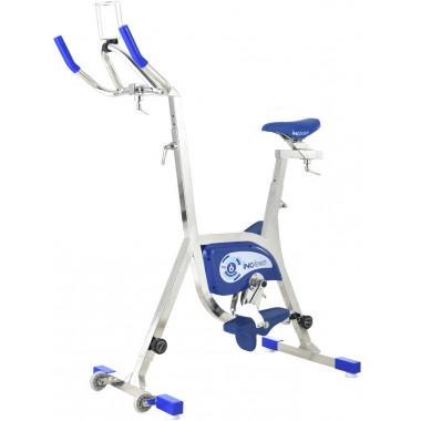 Idrobike ultra leggera in ACCIAIO ideale per acquagym uso sportivo