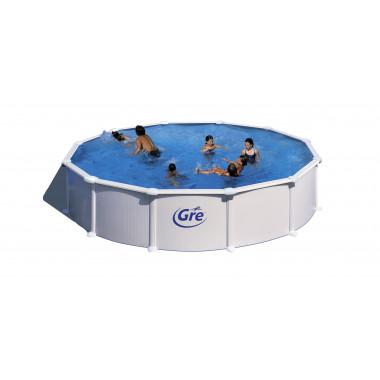 Gamma piscine rotonde Atlantis