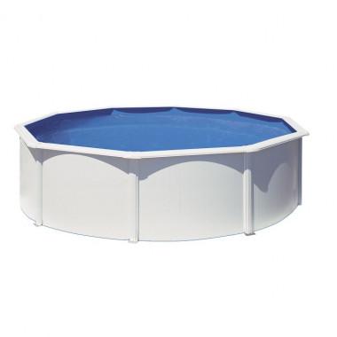 Gamma piscine rotonde Bora Bora H 120 cm