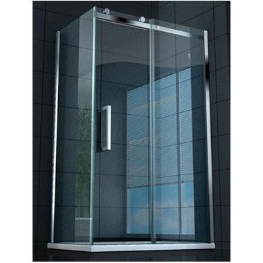 Cabina doccia super lusso DIAMANTE - 8 mm di spessore vetro