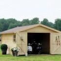 Box auto garage