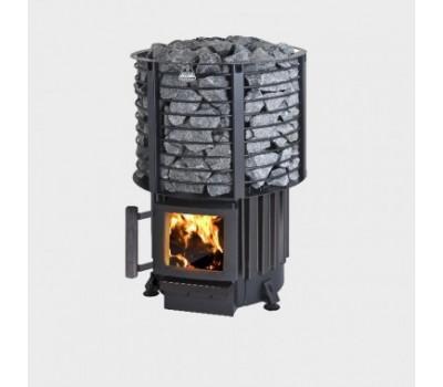 Stufe elettriche e a legna per sauna finlandese