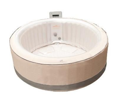 Vasche idromassaggio gonfiabili