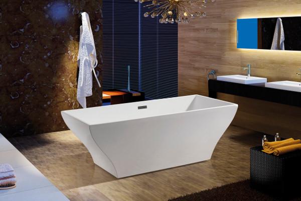 Vasca Da Appoggio : Vasca da bagno 170 x 80 cm ebay