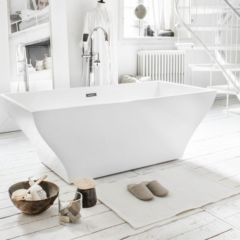 Vasche da bagno prezzi migliori online - Ricoprire vasca da bagno prezzi ...
