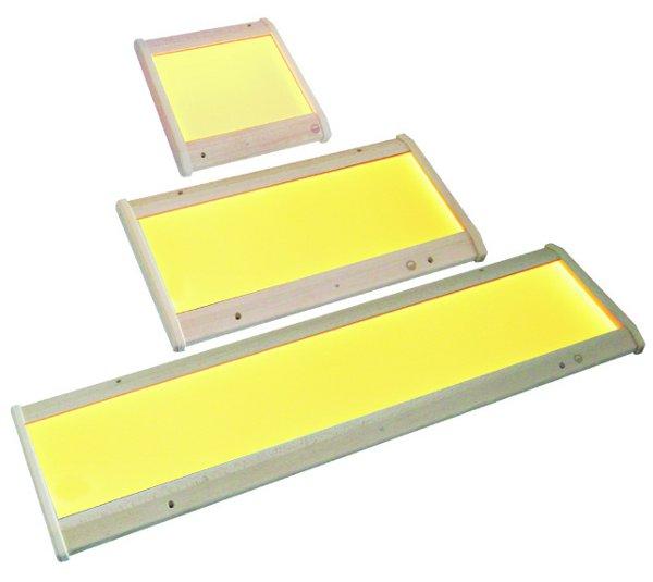 lampade a LED per saune