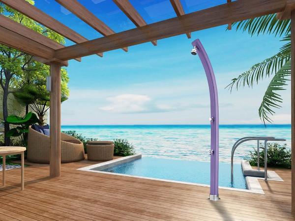 Doccia giardino doccia solare giardino - Doccia solare giardino ...