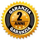 garanzia 2 anni VirtualBazar