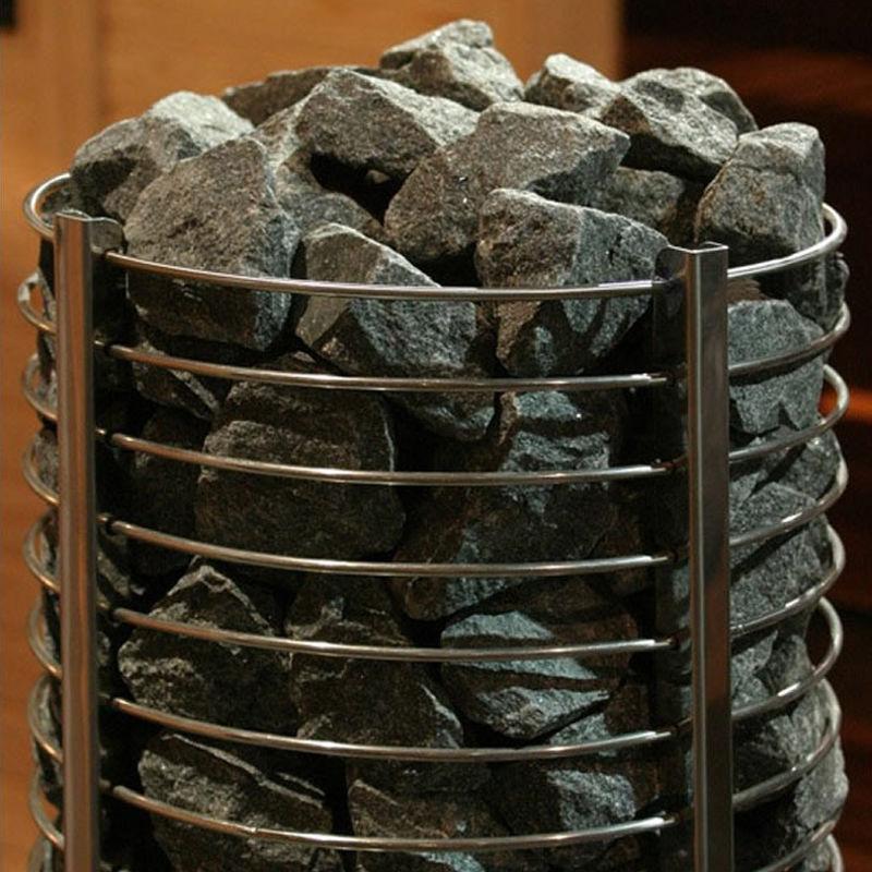 capacità pietre di 60 Kg