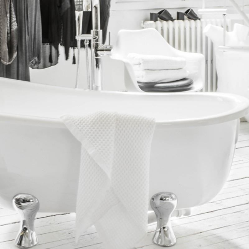 Vasca da bagno freestanding quasar con piedini 165 x 80 cm - Vasche da bagno con piedini ...